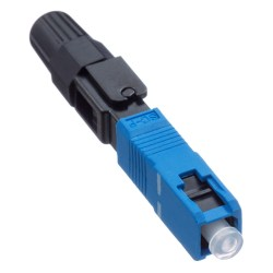 100pcs-FTTH-Fiber-optic-SC-connector-SC-UPC-Optical-fiber-connector-SC-UPC-fast-connector